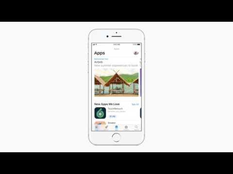 App Store iOS 11-Howpple