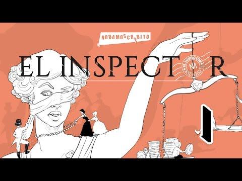 El Inspector - NDC (Marzo 2015) - Parte 1