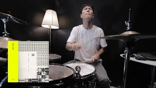 The 1975 - People Drum cover | Han Seungchan