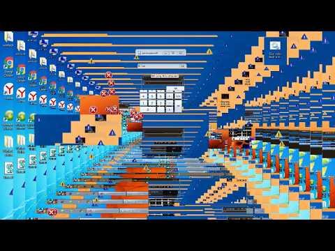Trojan.MEMZ(2 версия)-Обзор вирусов