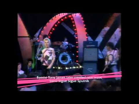 Generation X - Your Generation (TOTP).