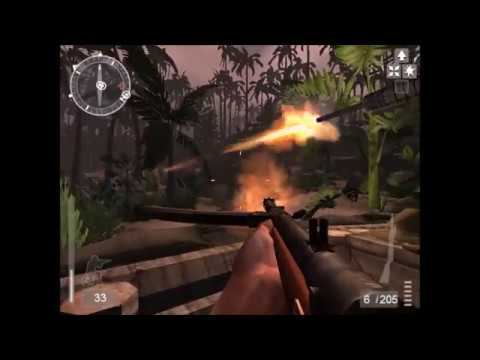 Download ATOLLO ATOLLO DI MAKIN #5: UOMO A TERRA - Medal of Honor Pacific Assault Parte 8
