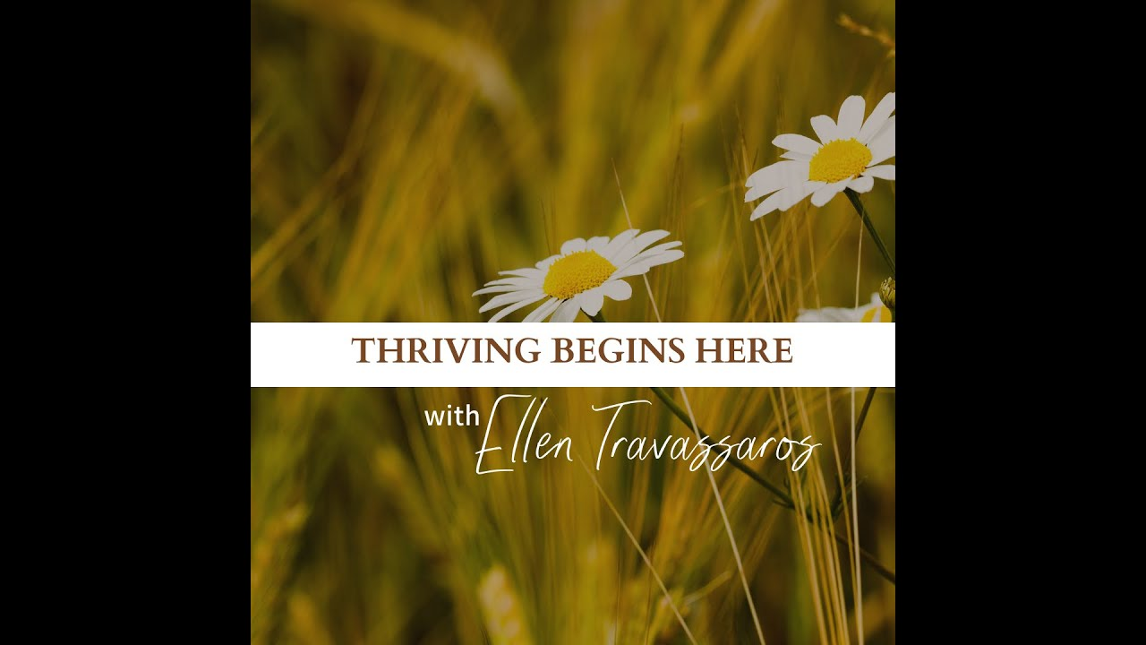 Unsolicited Coaching Riffs ~ Thriving Begins Here.