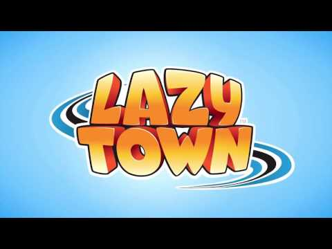 We Are Number One - LazyTown: The Video Game