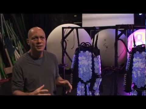 Blue Man Group - Suiting Up