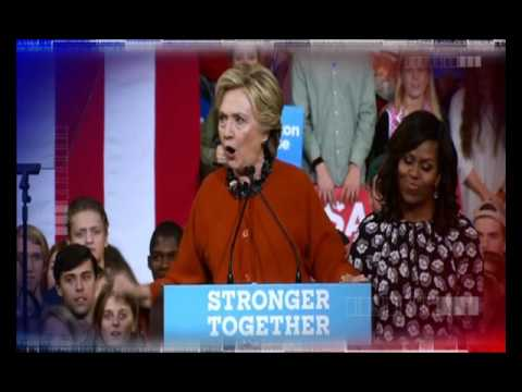 Promo - Watch full coverage of US Presidential Elections 2016