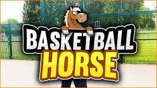 Crazy Horse Game!!!! (Gone Sexual)