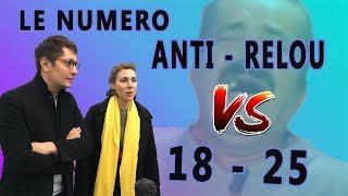 Le numéro anti-relou VS le forum 18-25