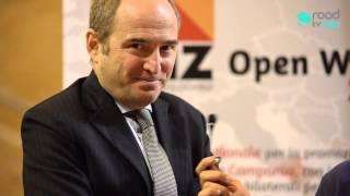 TBIZ Conference 2014: Giampaolo Varchetta - MAREA
