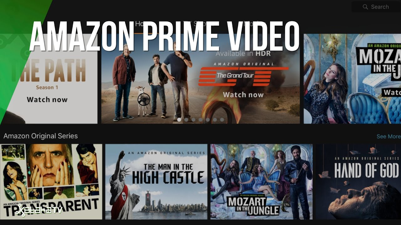 amazon prime video españa nfl