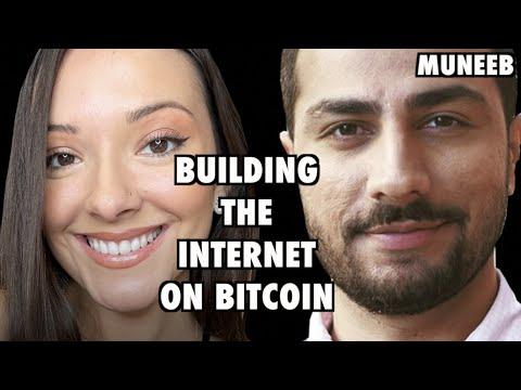 DeFi on Bitcoin | Muneeb Ali Stacks 2.0
