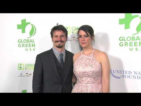 Global Green USA Pre Oscar Party Arrivals (2016)