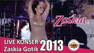 Live Konser Dangdut ~ Zaskia Gotik - Minyak Wangi @Brebes, 11 Desember 2013