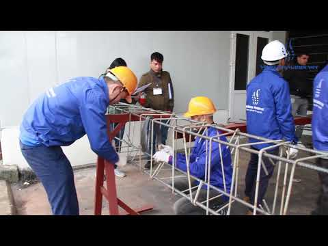 Recruiting Successfully Over 60 Construction Workers In Romania- Vietnam Manpower