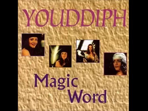 1994 Youddiph  Magic Word