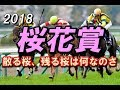 【競馬予想】2018 桜花賞 鉄板軸馬と穴はこの馬!
