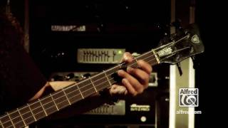 Guitar - Trailer - Behind the Player: Mike Inez
