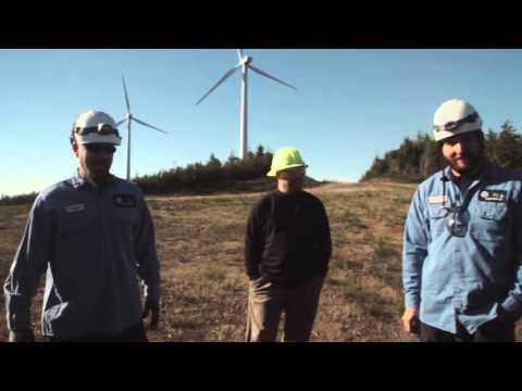 The Coastal Energy Project