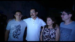 SUS PRIMERAS PALABRAS DE PEDRO BOGARIN LUEGO DE CONOCER LOS RESULTADOS
