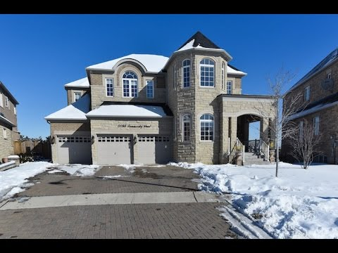 5033 Summersky Crt Mississauga Open House Video Tour