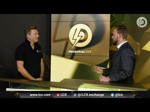 Monty Metzger on Building a Blockchain Ecosystem & Partnership With Wesley Snipes | decentraLIVE