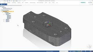 Solid Edge Trick & Tip: การสร้าง Feature Hole จากไฟล์กลางและการใช้คำสั่ง More Hole