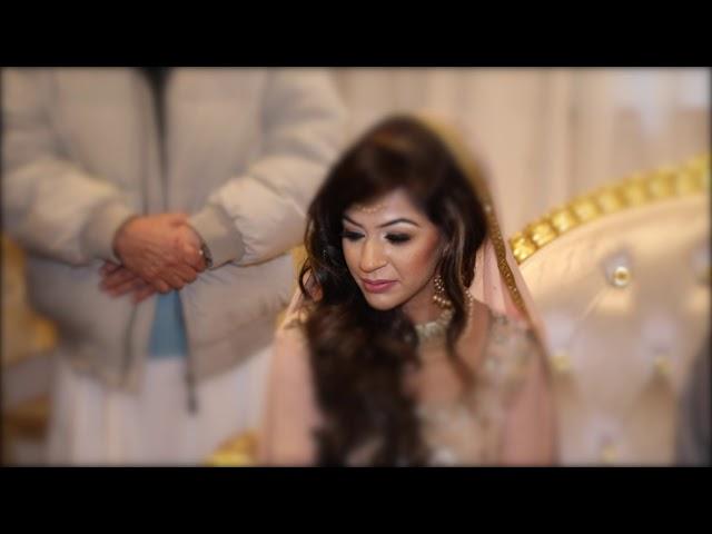 Abir & Allahyar Wedding Highlights