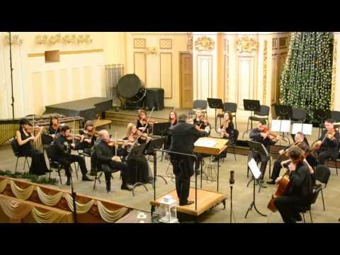 Людовико Эйнауди в исполнении оркестра Виртуозы Львова