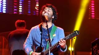 Gambar cover Arijit Singh Live Leicester Gerua