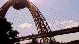 прогулка на теплоходе Алина Прима по Москва реке