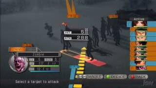Operation Darkness Xbox 360 Gameplay - Gameplay