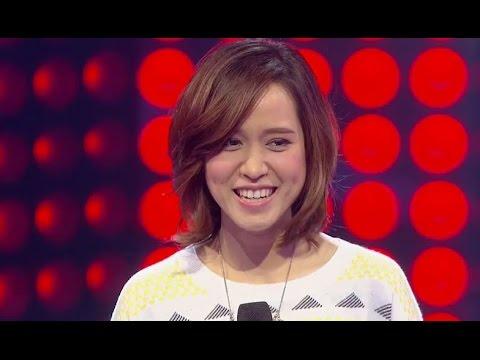 The Voice Thailand - เอิร์น - สิ่งที่ไม่เคยบอก - 28 Sep 2014
