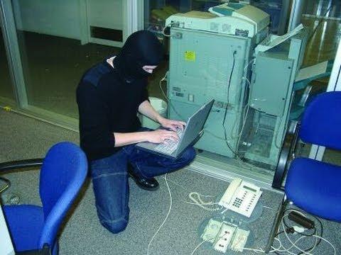 La façon de penser des hackers [Anonymous]