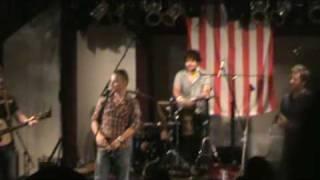 Gaelic Storm- Darcy