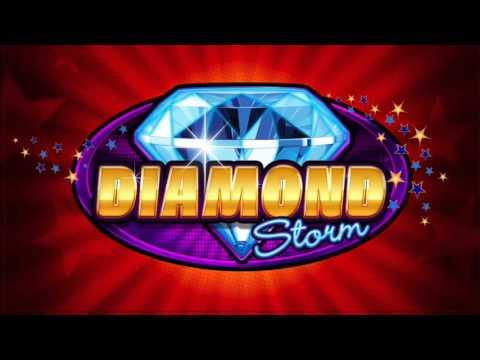 ** Diamond Storm ** Bonus ** SLOT LOVER ** - 동영상