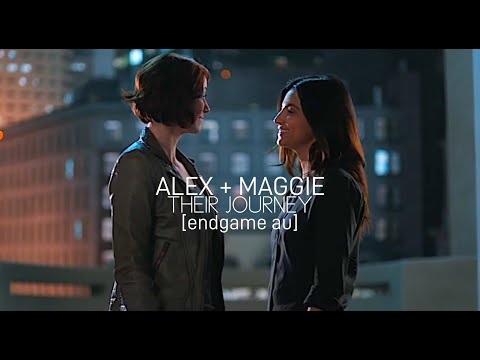 Download alex and maggie | their journey [+endgame au]