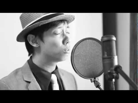 Skyfall - Acoustic Cover by Shawne (007 theme song 2012)