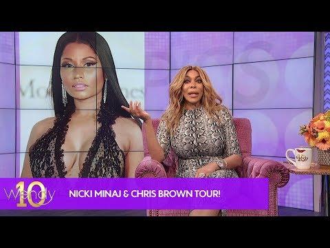 Nicki Minaj and Chris Brown Tour