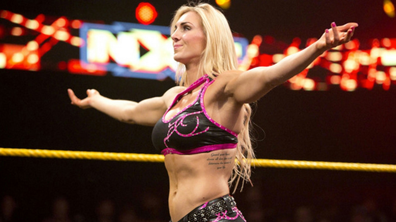 Charlotte Flair Nude Photos Leaked - Youtube-9289