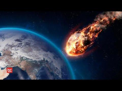 Fenomena Hujan Meteor, Fakta Menarik Meteor dan Bagaimana Bisa terjadi?