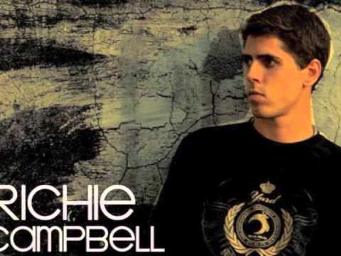 Richie campbell love story lyrics