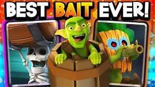BRAND NEW LOG BAIT META has NEVER been STRONGER!