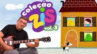 Coleção ZiS - Volume 3 - 27 minutos - ZiS