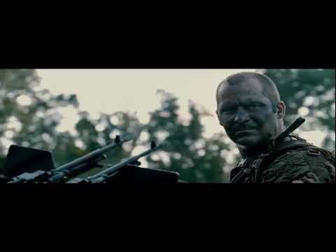 ACT OF VALOR TRAILER MOVIE 2012
