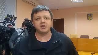 Вот это поворот! За убийство беркутовцев на Майдане арестовали народного Героя Украины! - Семенченко