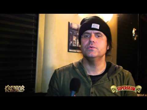 KREATOR Interview