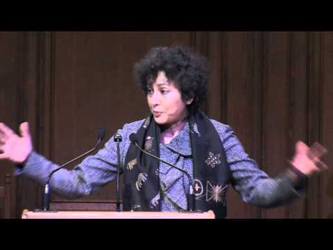 Dr Irene Khan - Gender Equality and Women's Empowerment: The