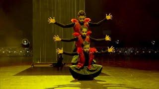 D5 Junior | Truly fascinating performances! | Mazhavil Manorama
