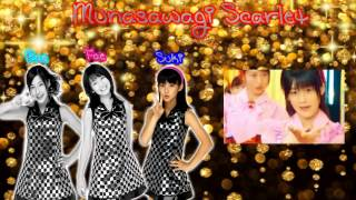 Please watch in HD! Hello everyone! This is my trio of Munasawagi S...
