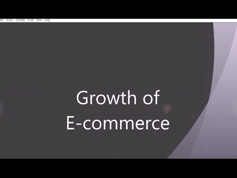 growth-of-e-commerce